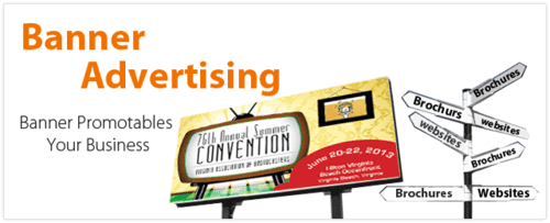 creating banner ads