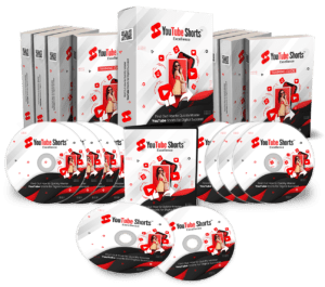 YouTube Shorts Excellence Video Training Course