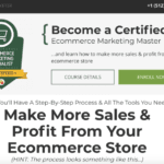 7 eCommerce Lessons You Can Learn Right Now